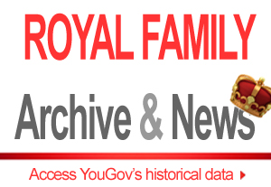 Royal Family News and Archive