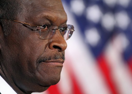 Republican Voters Reject Charges Against Cain; 55% Would Vote For A Candidate Accused Of Harrassment