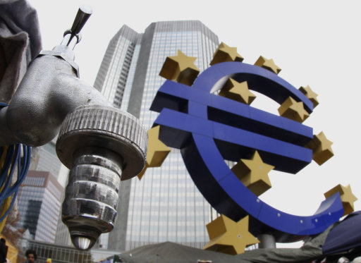76% Fear Negative Impact Of European Crisis On U.S. Recovery