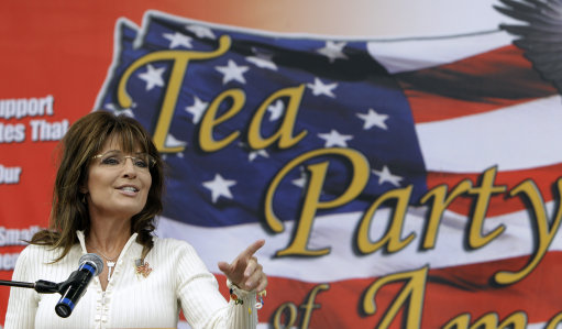 A Good Conservative: Republicans Find No Current Candidate Matches George W. Bush — Or Sarah Palin