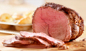 Red meat increases health risks