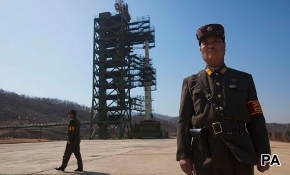 Public Favors Sanctions Against North Korea
