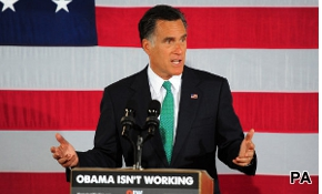 Romney's Next Assignment: Get People Ready To Believe He Can Win