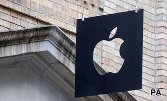 Apple reputation scores stay steady through tax revelations