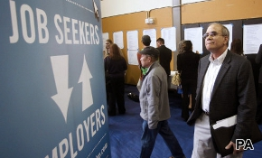 Economic Pessimism Rises In Wake Of Friday's Poor Jobs Report