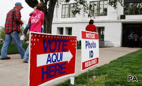 65% Support Photo ID To Vote