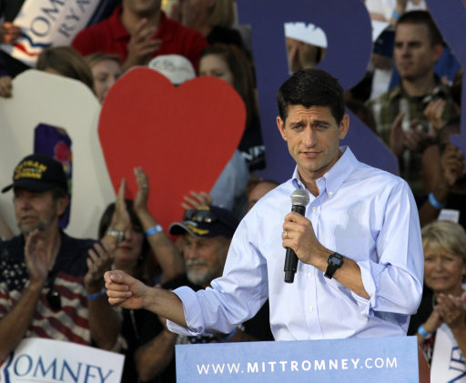 YouGov panelist writes: Paul Ryan's nomination appeases the conservative grassroots