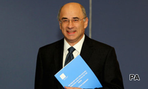 Leveson splits the coalition: who's right?