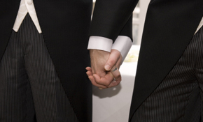 Gay marriage threatens Tories
