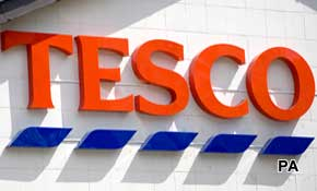 Tesco and the horsemeat scandal