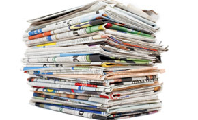 How newspapers can compete