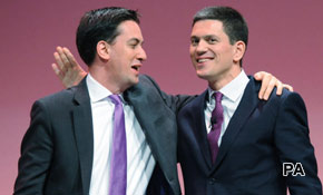 Labour after David Miliband