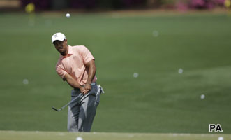 Can Tiger leave the bad years behind him?