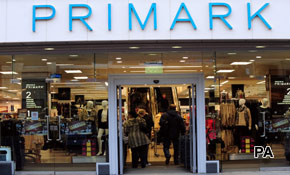 Primark's focus on value pays dividend