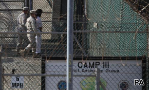 Trying Accused Terrorists: Civilian Court Preferred, Except For Guantanamo Detainees