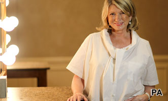 Martha Stewart joins Match.com