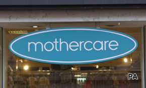 Is Mothercare's turnaround working?
