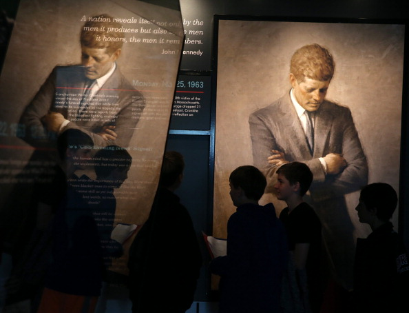 Americans remember JFK for more than just his death