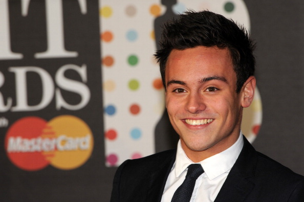 Tom Daley: it makes no difference if he's gay