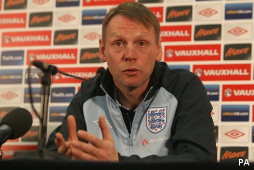 Is Stuart Pearce the man to replace Fabio Capello?