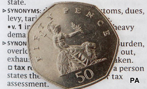 Should the 50p tax rate be abolished?