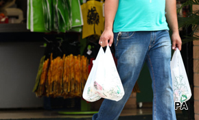 Plastic Bags - do we need to cut down?