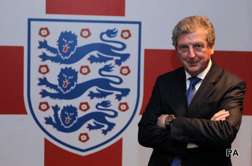 Was Roy Hodgson the right choice for England football manager?