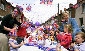 The Diamond Jubilee – Are you celebrating?