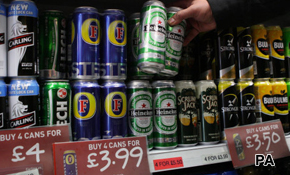 Alcohol warnings: do we need them?