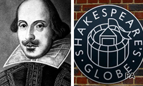 A world of Shakespeare: a ghostly tale, a donkey's head, and starcross'd lovers