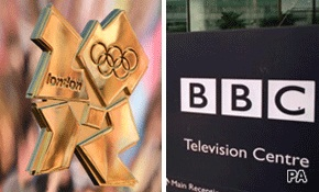 Gold for BBC Olympic coverage