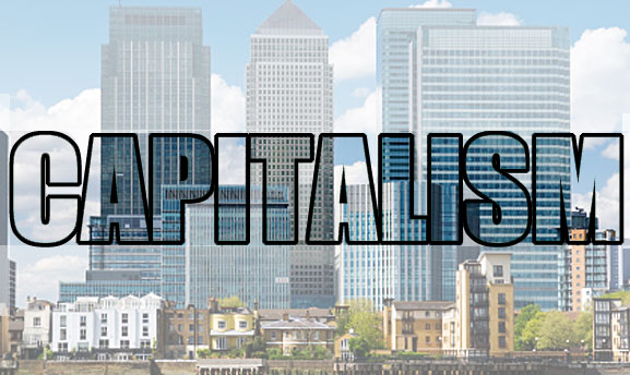 Four YouGov panellists took on capitalism. What did you make of their analysis?