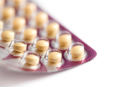 Your views: a male contraceptive pill?
