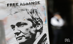 Protecting Julian Assange: Ecuador right or wrong to do so? You gave your assessment