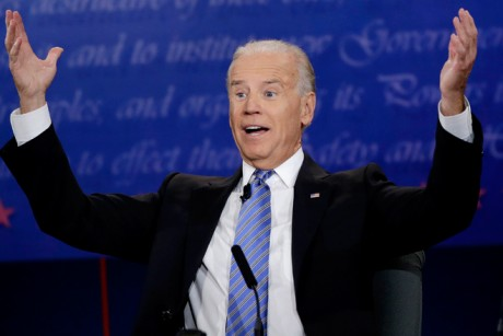 Biden Wins Debate; but Loses Beauty Contest