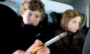 Smoking in cars: Should it be banned, or not?