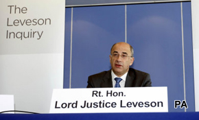 Leveson: what the public really want