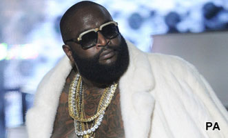 70% agreed Rick Ross should go