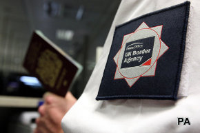 Immigration Concern hits three-year high