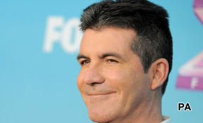 Public wants Cowell back at X-Factor
