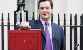 YouGov briefing: The Budget