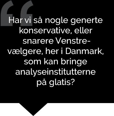 Generte Venstre-vælgere