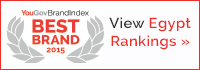 View the Egypt BestBrand Rankings for 2015