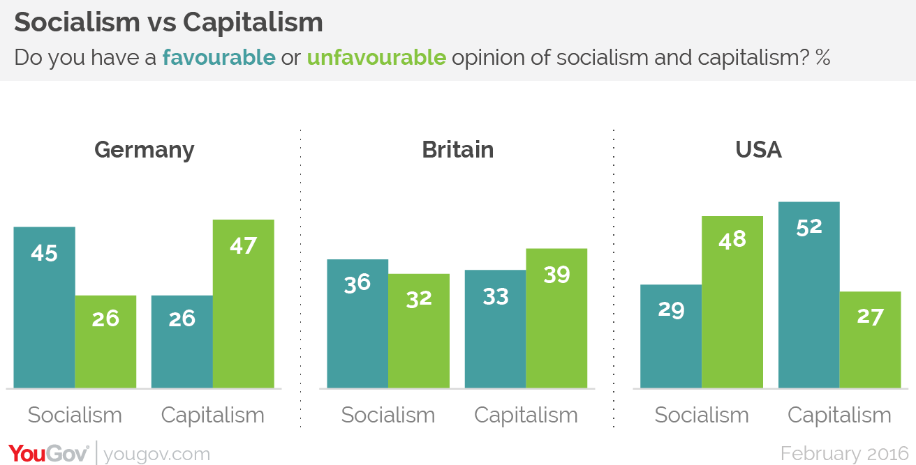 Capitalism and socialism essay