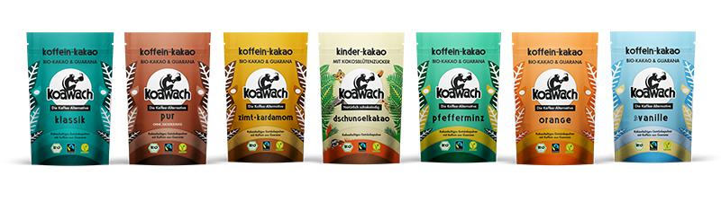 Produkte koawach