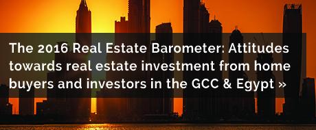 The Real Estate Barometer