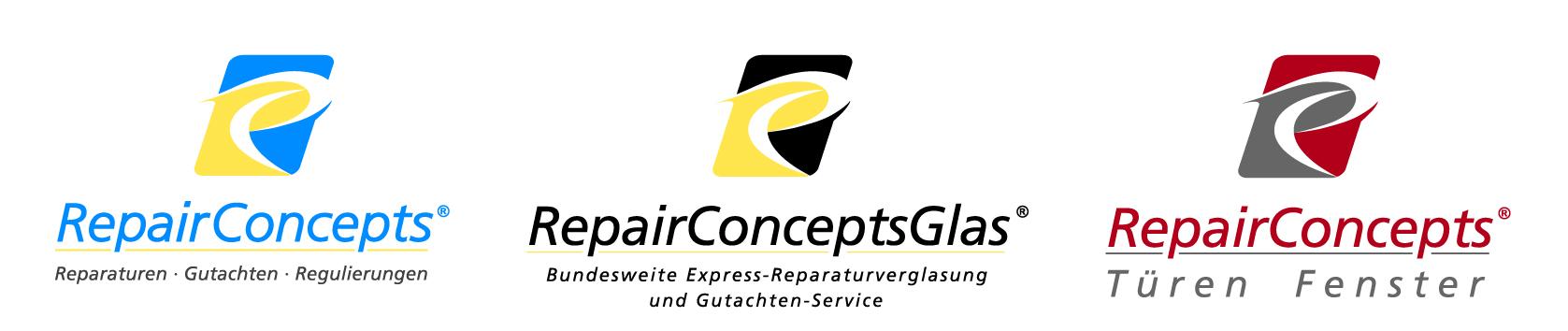 Logo RepairConcepts