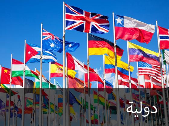 دولية