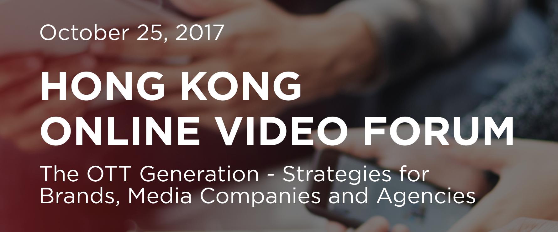 yougov | hong kong online video forum