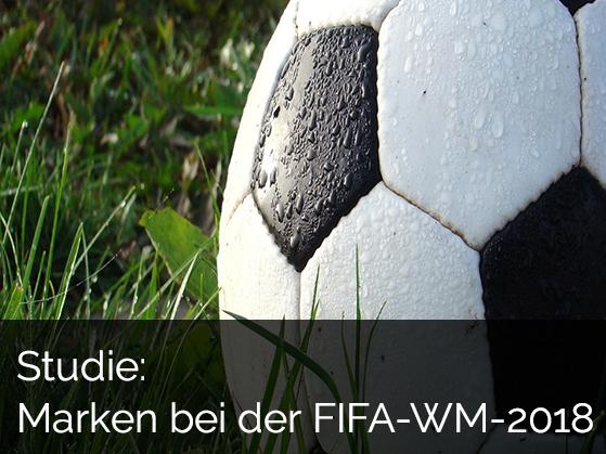 Studie: Marken bei der FIFA-WM-2018